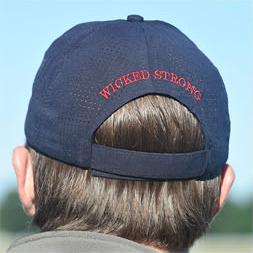 Centennial Farms hat